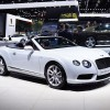 Bentley GT V8S Convertible