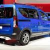 Dacia Dokker Stepway (svjetska premijera)