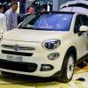 Fiat 500X (svjetska premijera)