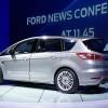 Ford S-Max (svjetska premijera)