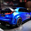 Honda Civic Type R (koncept)
