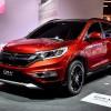 Honda CR-V Prototype (koncept)