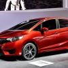 Honda Jazz Prototype (koncept)