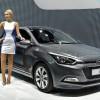 Hyundai i20  (svjetska premijera)