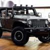 Jeep Wrangler Rubicon Stealth (koncept)