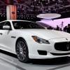 Maserati Quattroporte GTS14
