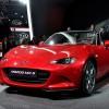 Mazda MX-5 (svjetska premijera)