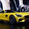 Mercedes-Benz AMG GT (svjetska premijera)
