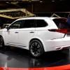 Mitsubishi Outlander PHEV Concept-S (koncept)