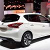 Nissan Pulsar (svjetska premijera)
