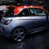 Opel Adam S (svjetska premijera)