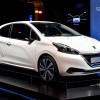 Peugeot 208 Hybrid Air (koncept)
