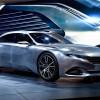 Peugeot Exalt (koncept)