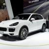 Porsche Cayenne S e-Hybrid Facelift