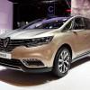 Renault Espace (svjetska premijera)
