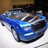 Rolls Royce Phantom Drophead Coupe Waterspeed Collection