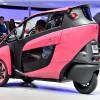Toyota i-Road (koncept)