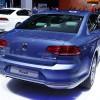 Volkswagen Passat (svjetska premijera)
