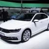 Volkswagen Passat R-Line (svjetska premijera)