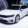 Volkswagen Passat GTE Variant (svjetska premijera)