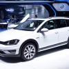 Volkswagen Golf Alltrack (svjetska premijera)