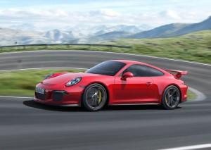 Vijesti - Velike vijesti iz Porschea