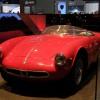 Alfa Romeo 1900 Sport Spider (1954.)