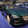 Alpina BMW B6 Bi-Turbo Gran Coupé (svjetska premijera)