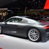 Audi R8 V10 (svjetska premijera)