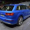 Audi Q7 e-tron (svjetska premijera)