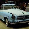 Borgward Isabella Coupe (1959.)