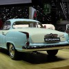 Borgward Isabella Coupe (1959.)