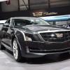 Cadillac ELR MY 2016