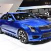 Cadillac ATS-V (svjetska premijera)