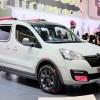 Citroën Mountain Vibe (koncept)
