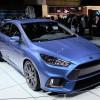 Ford Focus RS (svjetska premijera)