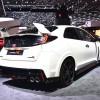 Honda Civic Type R (svjetska premijera)