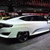Honda FCV (koncept)