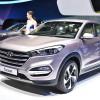 Hyundai Tuscon (svjetska premijera)