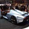 Koenigsegg Regera (koncept)