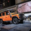 Land Rover Defender 110 Adventure Edition