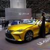 Lexus LF-C2 (koncept)