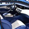 Mansory Mercedes-Benz CL