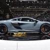 McLaren 675LT (svjetska premijera)