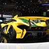 McLaren P1 GTR (svjetska premijera)