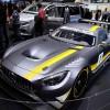 Mercedes-Benz AMG GT3 (svjetska premijera)