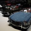Mercedes-Benz SL Mille Miglia @ Brabus Classic
