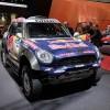 Mini Dakar Rally