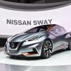 Nissan Sway (koncept)
