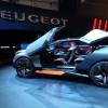 Peugeot Quartz (koncept)
